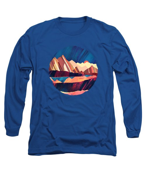 Desert Valley Long Sleeve T-Shirt