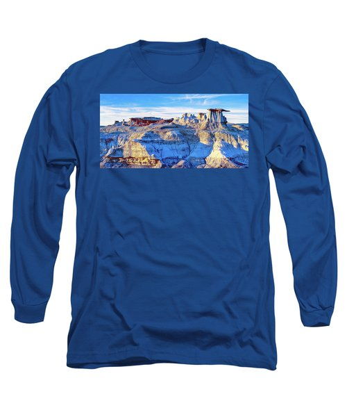 Desolate Wilderness Long Sleeve T-Shirt
