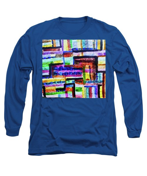 Destiny Road Long Sleeve T-Shirt