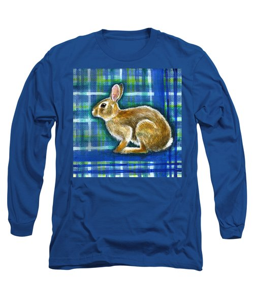 Determined Long Sleeve T-Shirt