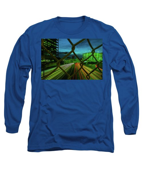 Different Is Ok Long Sleeve T-Shirt