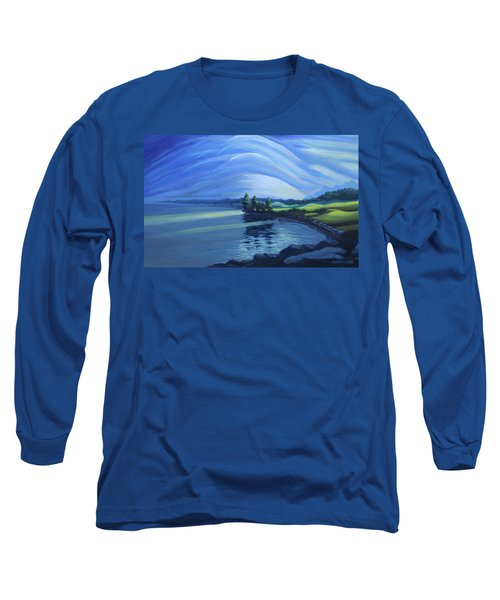 Distant Thunder Long Sleeve T-Shirt