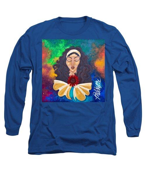 Do No Evil Long Sleeve T-Shirt