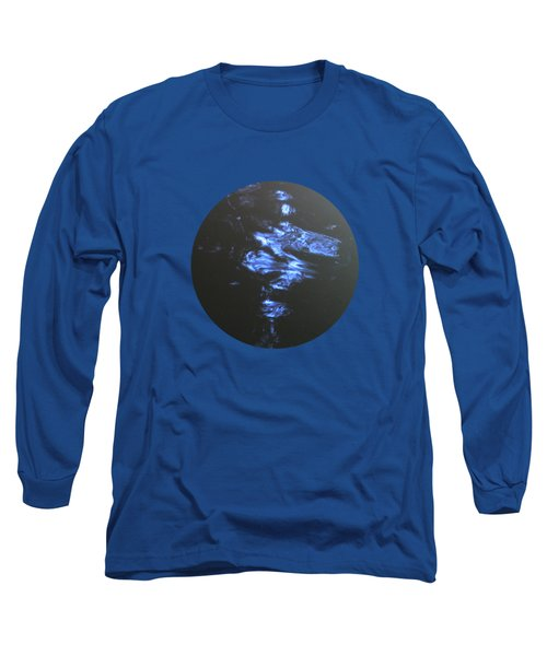 Doodle Of Light O Water Long Sleeve T-Shirt
