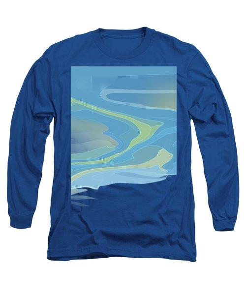 Downstream Long Sleeve T-Shirt