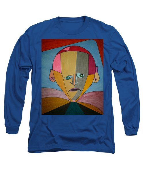 Dream 293 Long Sleeve T-Shirt