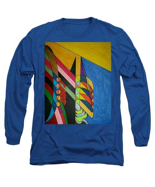Dream 296 Long Sleeve T-Shirt