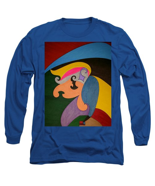 Dream 319 Long Sleeve T-Shirt