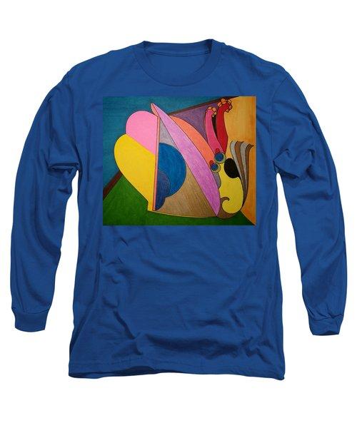Dream 328 Long Sleeve T-Shirt