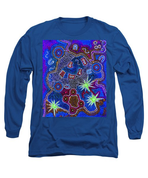 Dreaming 1 Long Sleeve T-Shirt
