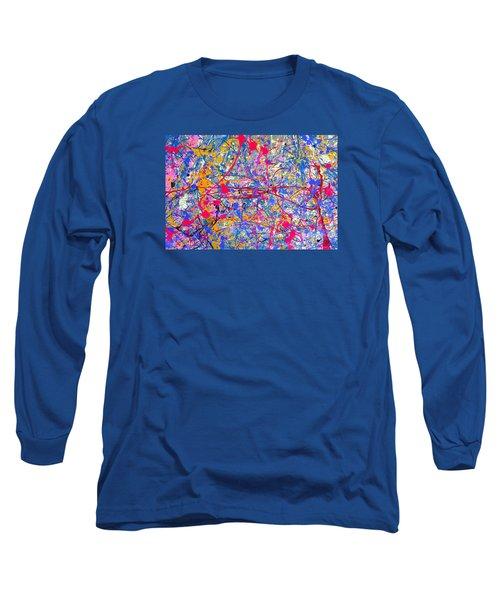 Drix 91  Long Sleeve T-Shirt