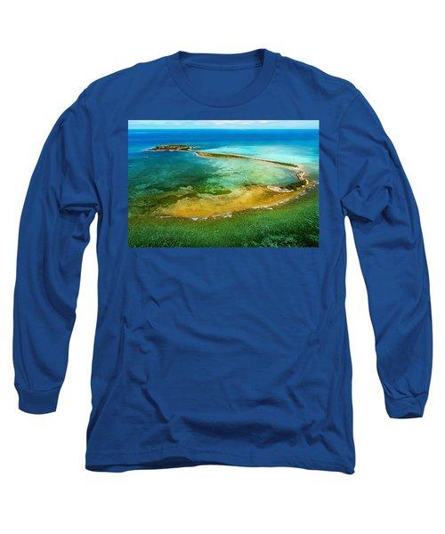 Dry Tortugas Long Sleeve T-Shirt