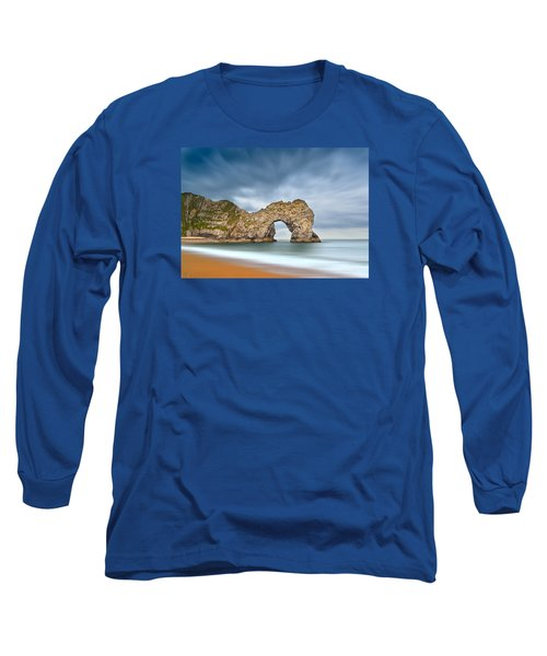 Durdle Door 1 Long Sleeve T-Shirt
