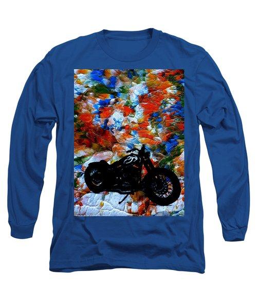 Dyna-might Long Sleeve T-Shirt