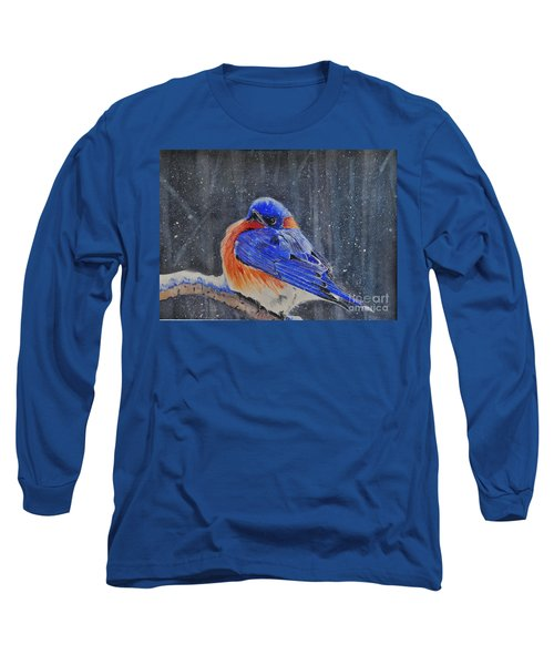 Early Arrival Long Sleeve T-Shirt