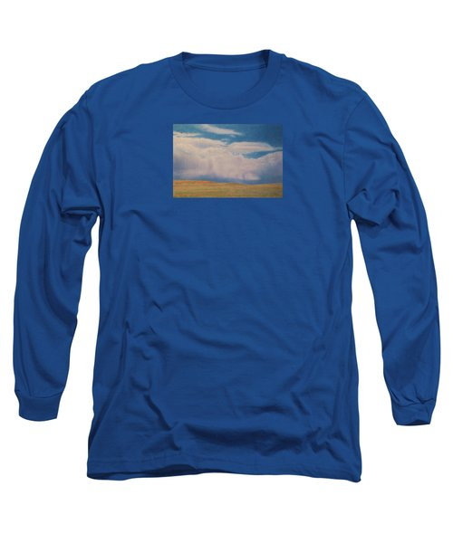 Early May Long Sleeve T-Shirt