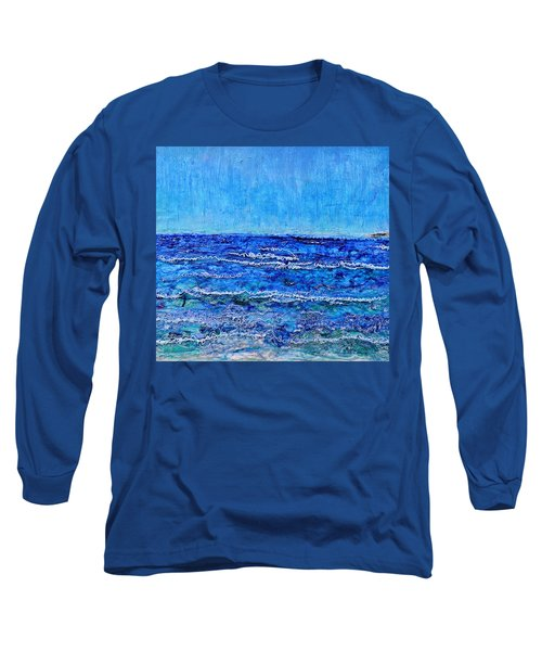 Ebbing Tide Long Sleeve T-Shirt