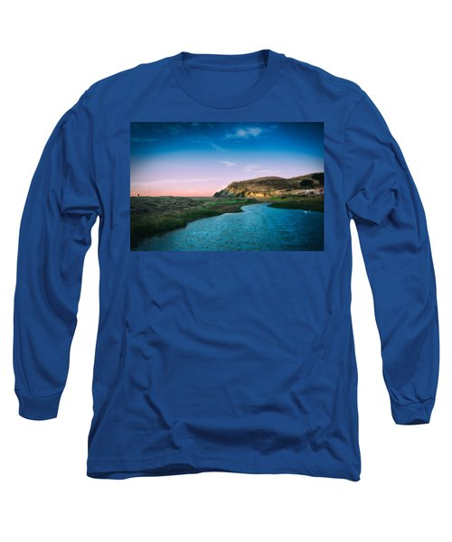 Effect Of Dreams Long Sleeve T-Shirt