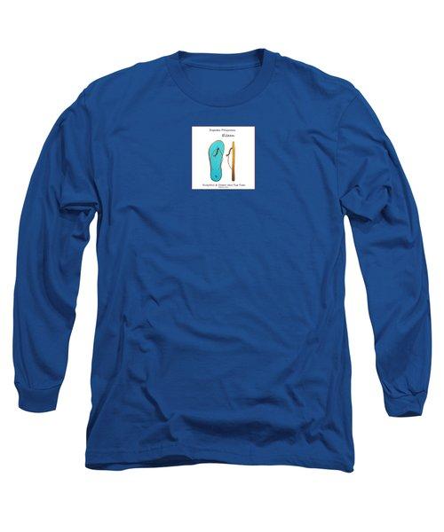 Eileen Long Sleeve T-Shirt