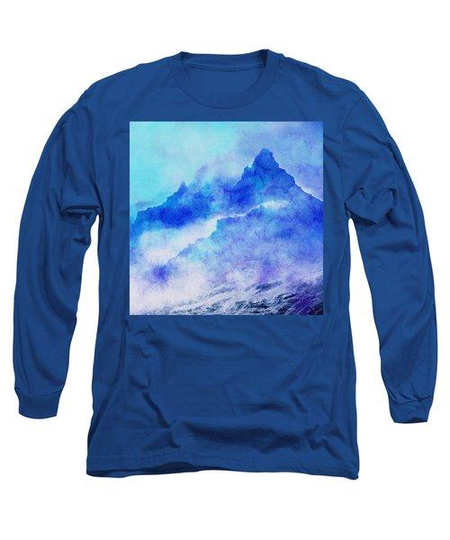 Enchanted Scenery #4 Long Sleeve T-Shirt