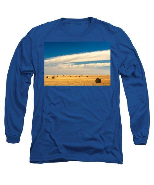 End Of Autumn Long Sleeve T-Shirt