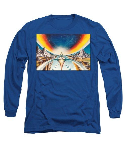 Equasia - I. Long Sleeve T-Shirt