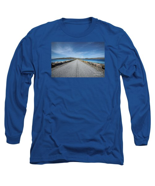 Eriskay To South Uist Long Sleeve T-Shirt