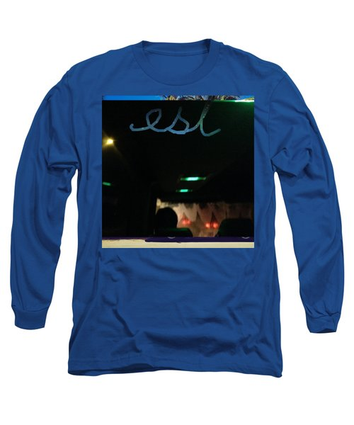 EST Long Sleeve T-Shirt