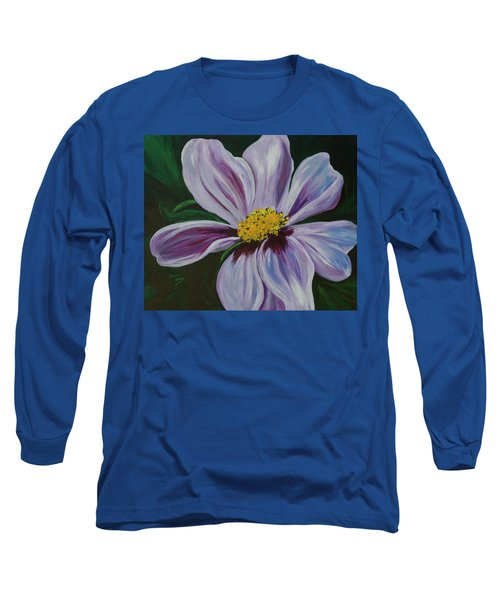 Exquisite Long Sleeve T-Shirt