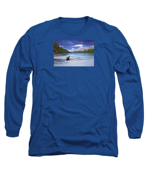 Exterior Decorations Long Sleeve T-Shirt