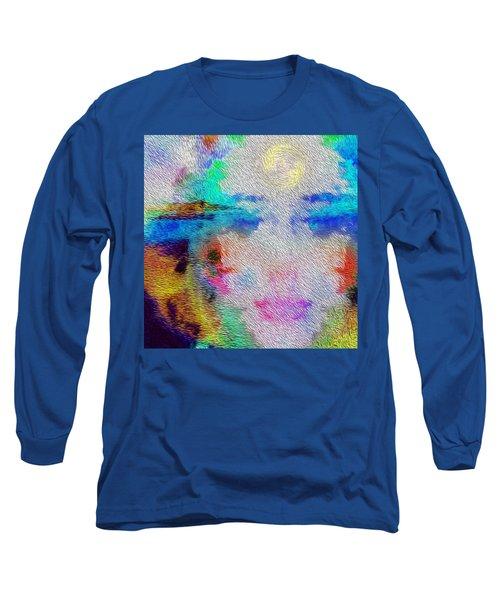 Eyes On The Horizon Long Sleeve T-Shirt