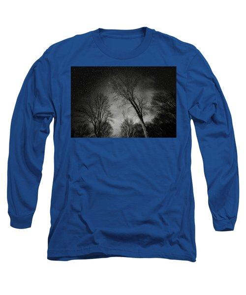 Fade Into You Long Sleeve T-Shirt