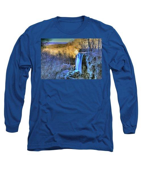 Falling Spring Falls Long Sleeve T-Shirt