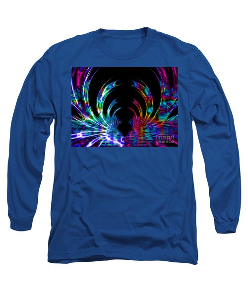 Fantasy Tunnel Long Sleeve T-Shirt