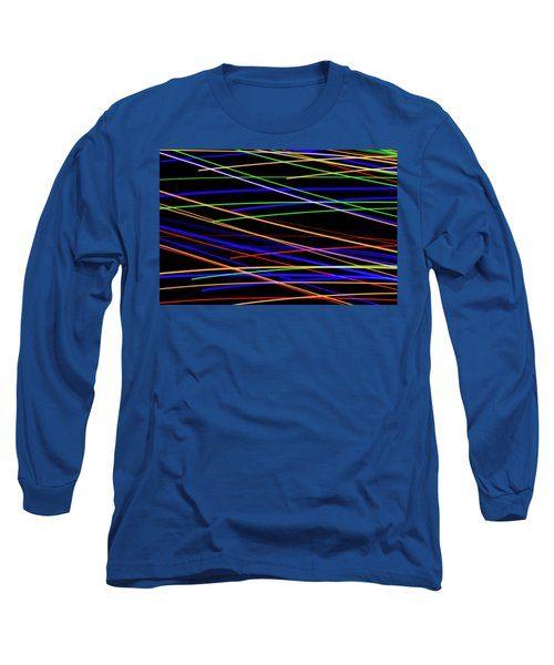 Fast Lanes Long Sleeve T-Shirt