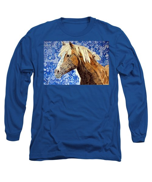 Fiosa Long Sleeve T-Shirt