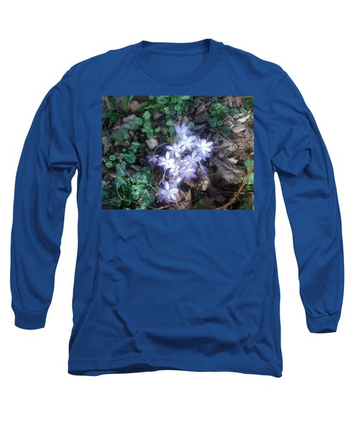 First Spring Treasures 2017 Long Sleeve T-Shirt