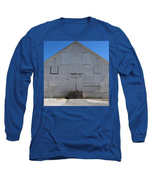 Fischer Dance Hall Long Sleeve T-Shirt