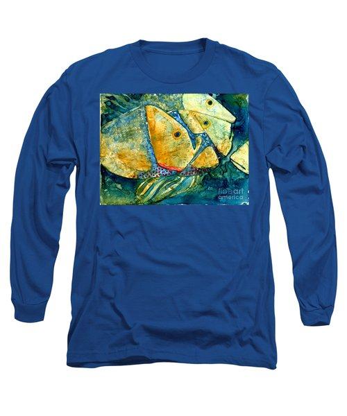 Fish Friends Long Sleeve T-Shirt