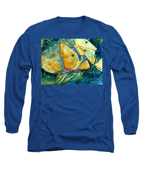 Fish Friends Long Sleeve T-Shirt
