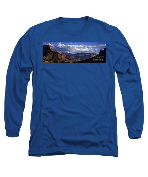 Fisher Towers Long Sleeve T-Shirt