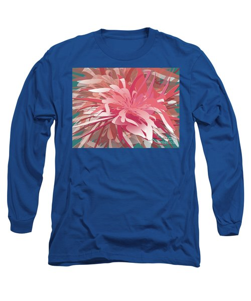 Floral Profusion Long Sleeve T-Shirt