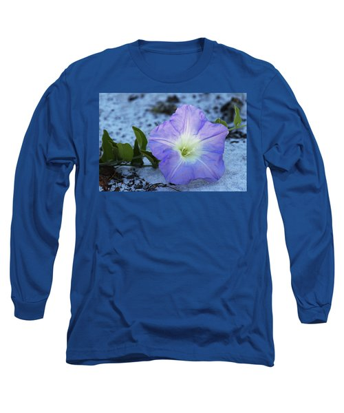 Florida Bonamia Long Sleeve T-Shirt