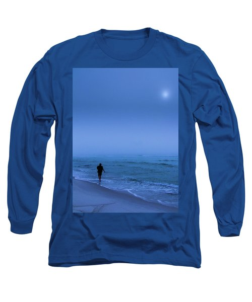 Foggy  Long Sleeve T-Shirt