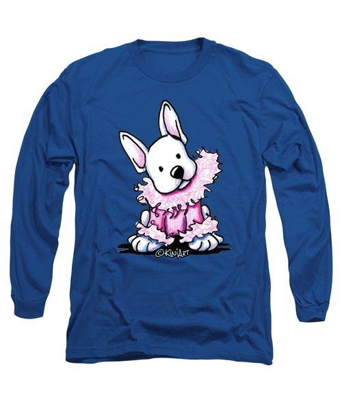 Foo Foo Frenchie Long Sleeve T-Shirt