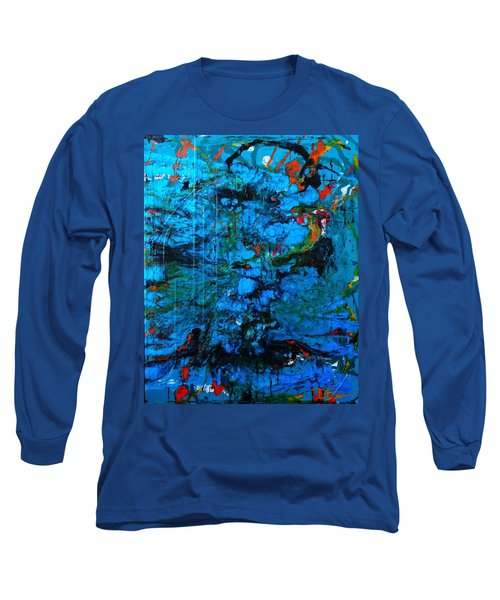 Forces Of Nature Long Sleeve T-Shirt