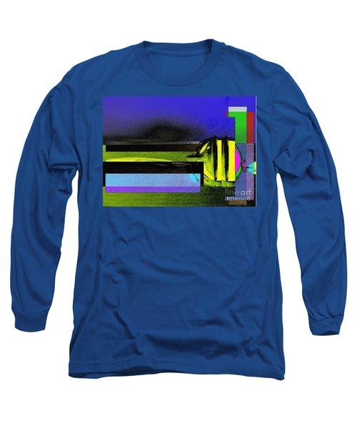 Forgiveness  Long Sleeve T-Shirt
