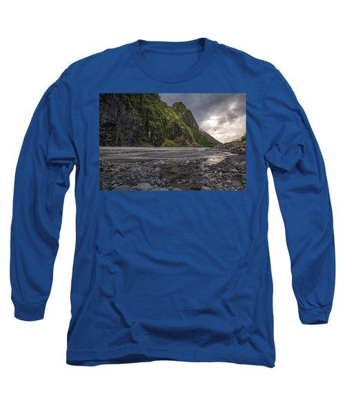 Fox River Long Sleeve T-Shirt