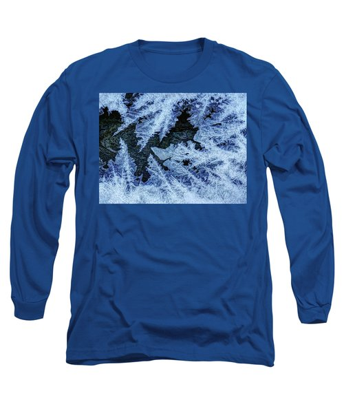 Freezing Over Long Sleeve T-Shirt