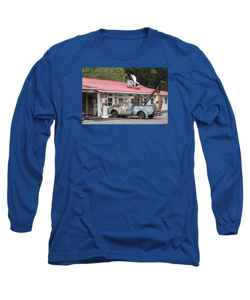 Fresh Fish II Long Sleeve T-Shirt by Suzanne Gaff